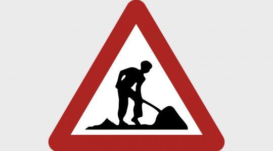 Dopravní omezení, ilustrační obrázek, zdroj: fotobanka pixabay.com