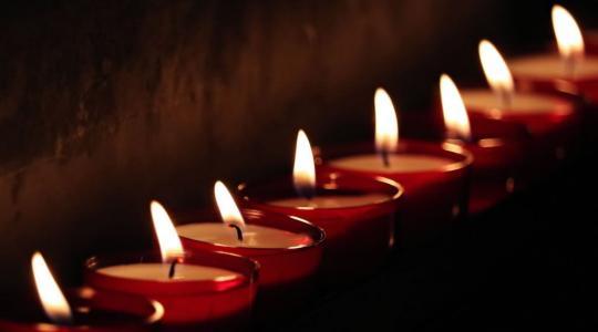 Letní otevírací doba na hradišťském hřbitově skončí po Dušičkách. Ilustrační foto: fotobanka pixabay.com