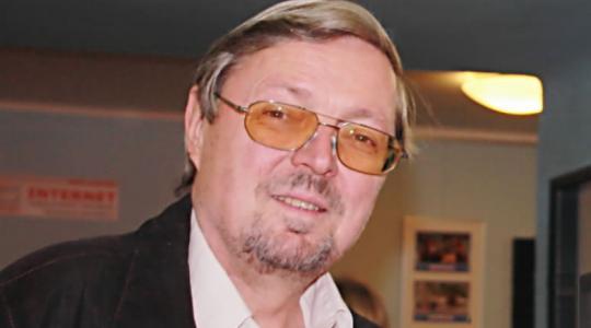 Jiří Tošner. Foto: Petr Novák