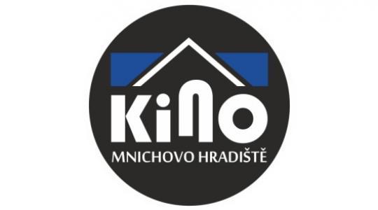 Logo kina. Zdroj: Kino Mnichovo Hradiště