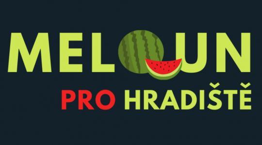 Hlasování v Melounu pro Hradiště začne 11. září na sousedské slavnosti