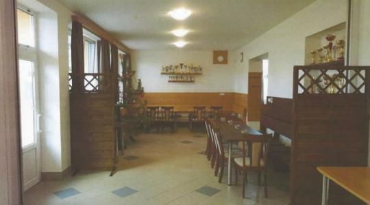 Obec Bítouchov nabízí k pronájmu restauraci. Foto: obec