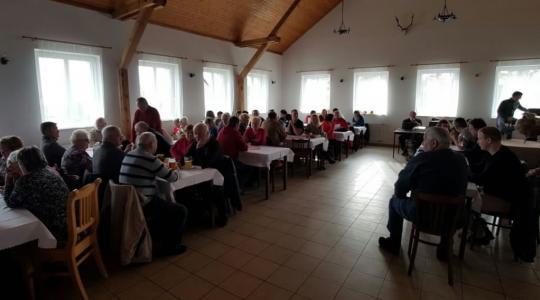 Obec Rokytá pořádá setkání aktivních důchodců. Ilustrační foto: obec