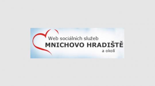 Sociální služby v Mnichově Hradišti a okolí (logo webu)