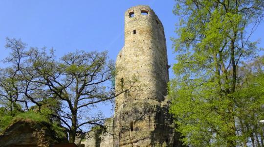 Valečov. Foto: Radek Žďánský